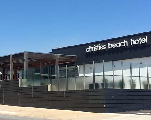 Christies Beach Hotel
